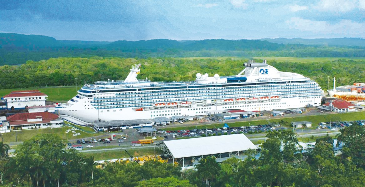 More cruise ships will arrive to Panama
