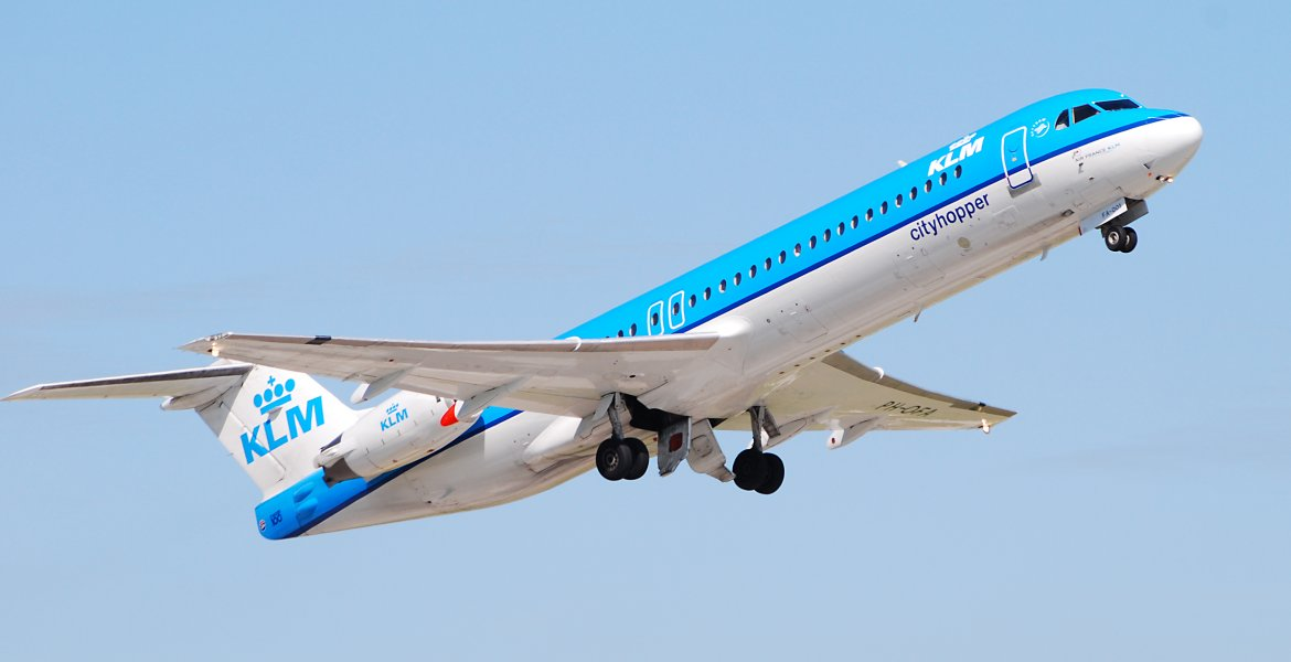 KLM operates route to Panamá with best technology