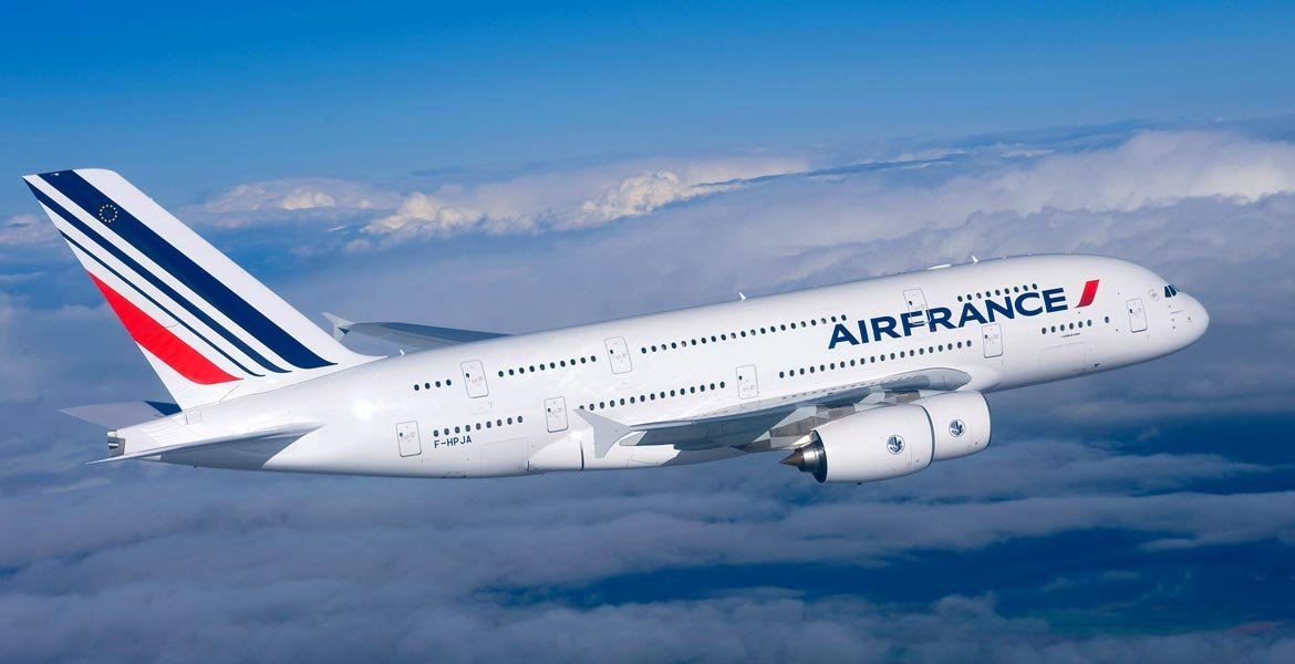 Air France launches a new daily flight Paris – Panama City