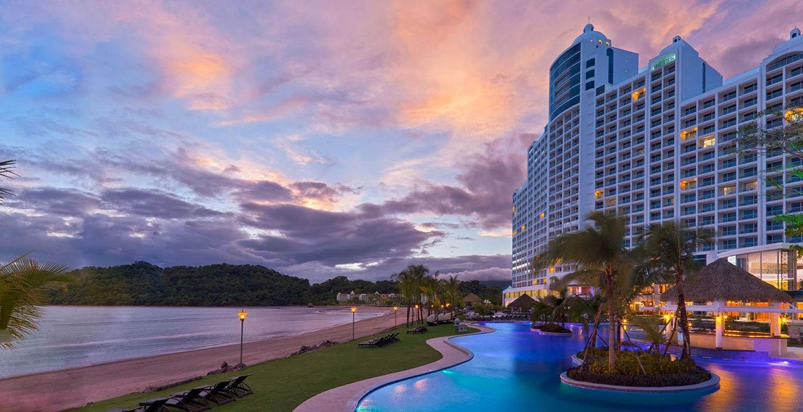 Four of the Top 10 luxury hotels in Central America are in Panama