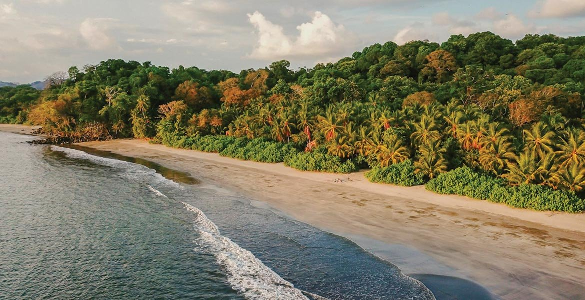 Panama is one of the best destinations to visit in 2019 according with the New York Times