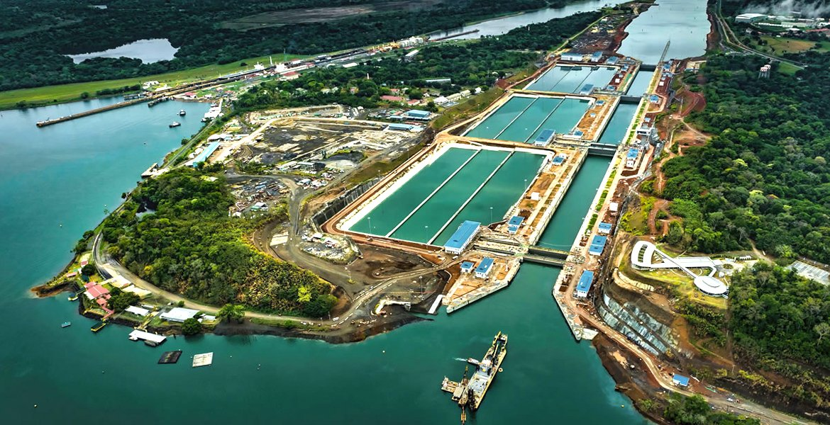 Visit the Panama Canal – An Unparalleled Engineering Feat