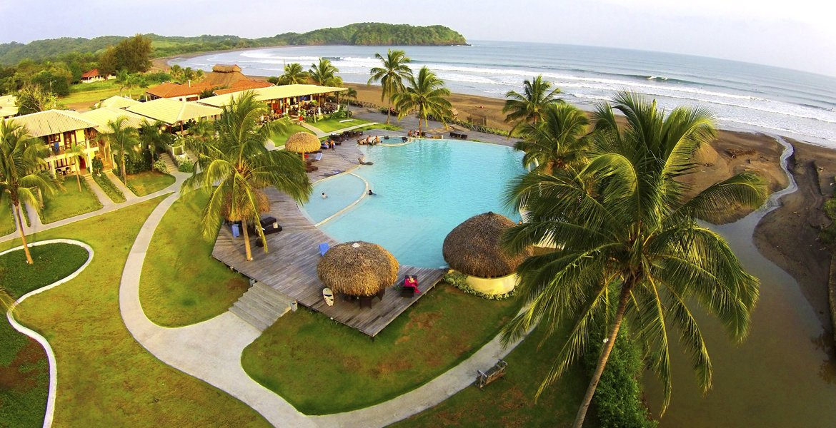 Playa Venao Hotel Resort