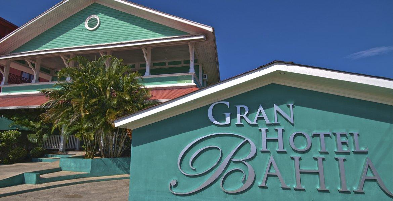 Gran Hotel Bahia