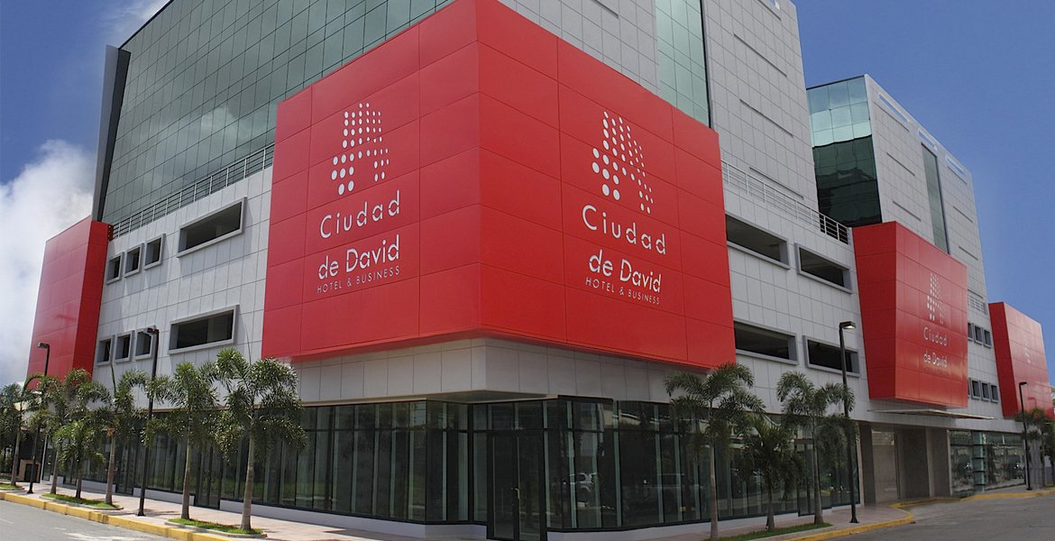 Ciudad de David Hotel & Business
