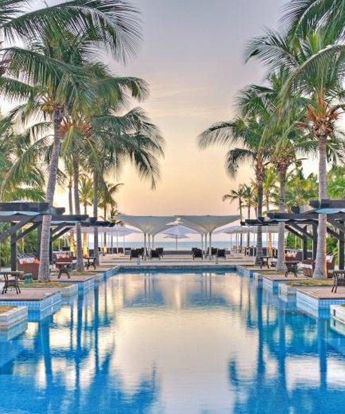 The Buenaventura Golf and Beach Resort