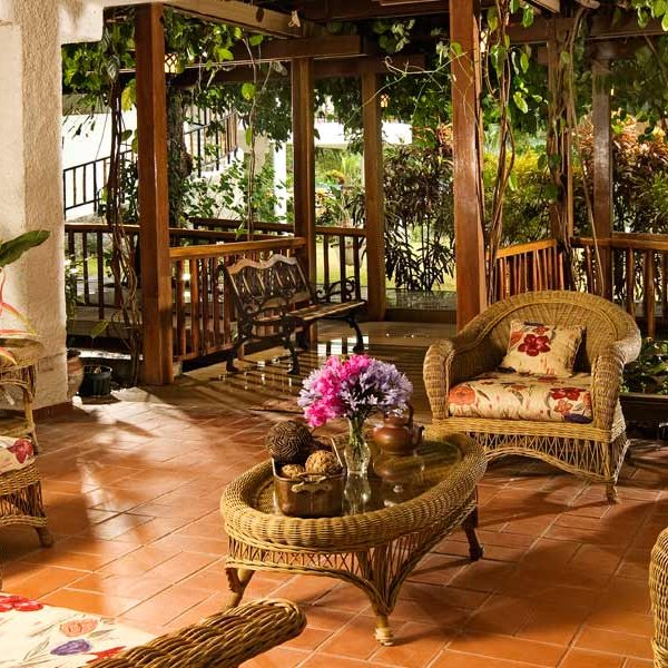 Finca Lerida Coffee Estate & Boutique Hotel