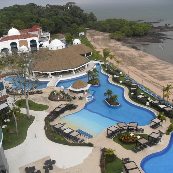 The Buenaventura Golf and Beach Resort