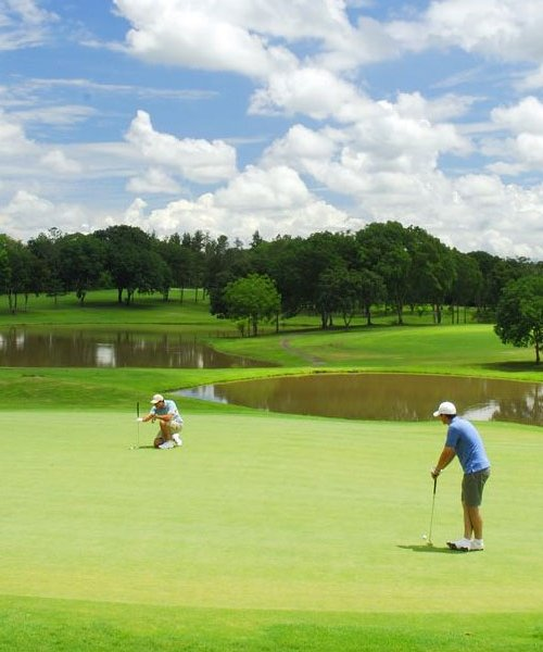 Golf in Panama