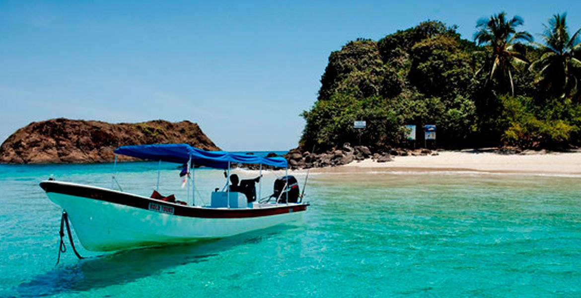 Coiba Island Adventure Tour
