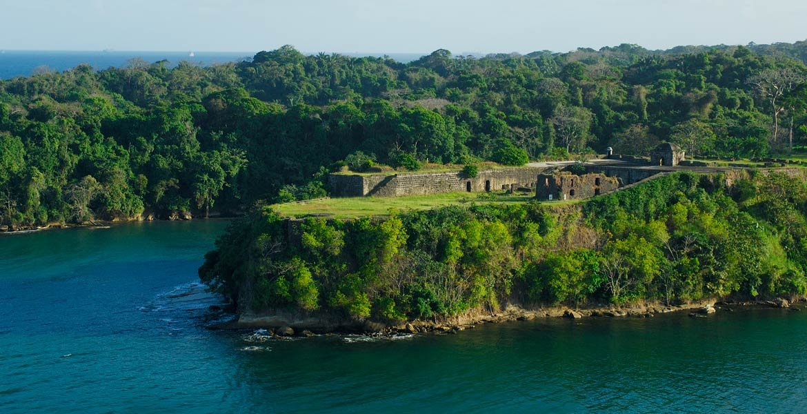 Discovering San Lorenzo Fort