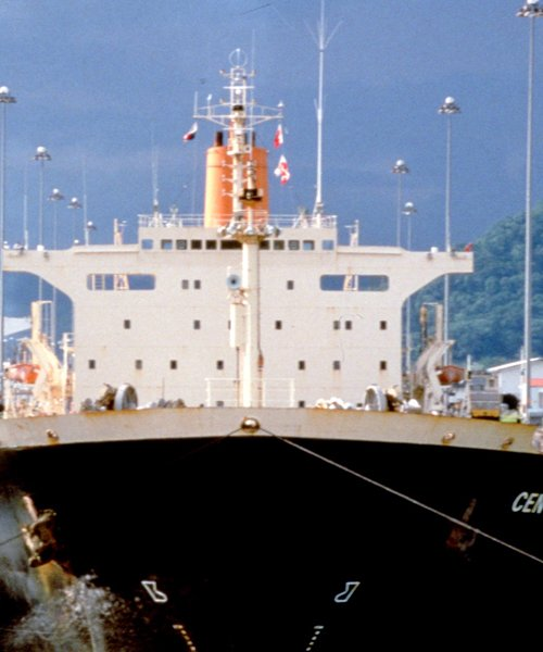 Full Day tour: Panama City and Panama Canal - Miraflores Locks