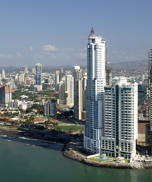Half Day tour: Panama City