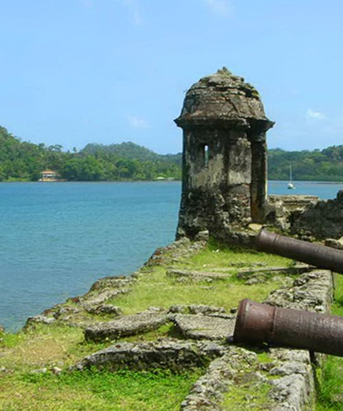 "Portobelo by Train ""The Golden Route"""