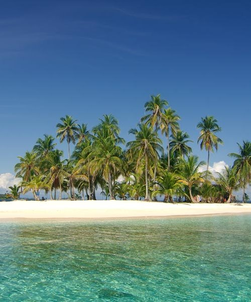 One Day tour to San Blas Islands