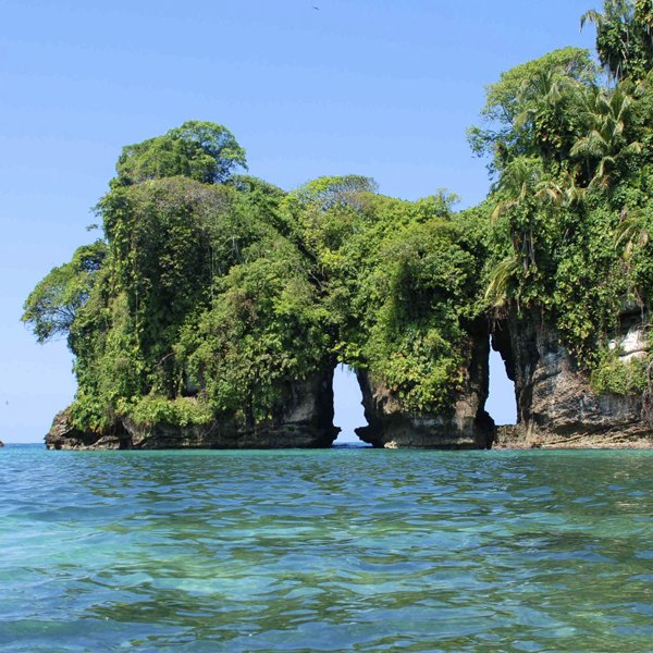 Bird Island, Boca Del Drago and Star Beach Expedition